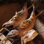 鮭ちゃづけ - 旬の食材ご用意してます!!