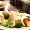 バレーナ - 料理写真:元気のでるナポリ風サラダ