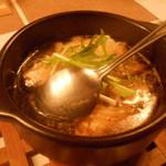 WAWON - オイルサーディン、ニンニクの醤油煮