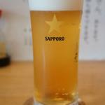 うみひこ やまひこ - 始まりはいつもビールです(2013.10.31)