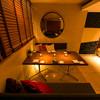 Alto - 内観写真:【2~6名個室席】2~6名様用の区切られたお席です。プライベート空間抜群です。