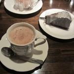 イマジン - イタリアン、ケーキ
