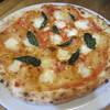 パスタ&ピザガーデン マジョラム - 料理写真:ピザマルゲリータ