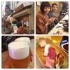 喜楽 - 料理写真:西宮あっちこっちバルの今津バル 1軒目♪喜楽寿司 寿司お好み4貫とビールでワンコイン♪ 美味しかったー♪