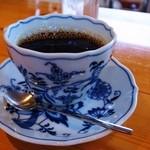 ジェントリー - 料理写真:コーヒー