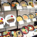 そば処まさや - 麺類は他にチャーシューメン・チャンポン・皿うどんもあり、 蕎麦屋と考えると、ちょっとイメージが狂います(笑)。カレーライスやカツカレーもあります。