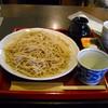 佐保多 - 料理写真:もりそば570円+大もり150円