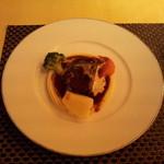 グランカフェ - 牛ほほ肉の赤ワイン煮込み