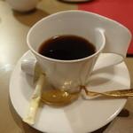 ムサコダイニング - コーヒー