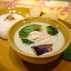 Taka's Kitchen - 料理写真:グリーンカレー