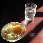 味蔵 - テーブル席