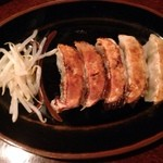 民民 - 浜松餃子