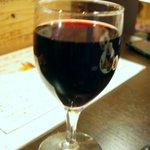 モッシュワイン - ワインをもう1杯