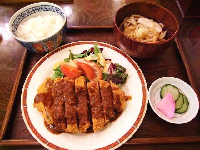 旬彩工房 若葉 - 葛生(懐石・会席料理)