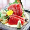 咲か蔵 - 料理写真:まぐろ刺身