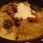 エル コマル メキシカンキッチン - 料理写真:定番ナチョス