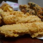 ケンタッキーフライドチキン - 料理写真:いろいろセレクト