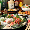 居酒屋倶楽部 - 料理写真:【居酒屋倶楽部】 の贅が堪能できる『コース』