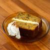 MUSA - 料理写真:素朴な味わいが絶品の『キャロットケーキ』