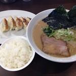 仙台っ子 - ランチセット780円