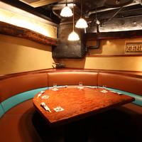 昭和25年創業、広島発の瀬戸内料理店個室もご用意あります。