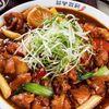 烈鳳チムタク - 料理写真: