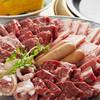 VIVA HOUSE - 料理写真:シーンや予算に合わせ充実した『食べ放題焼肉コース 各種』