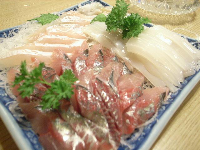 地魚料理 すが
