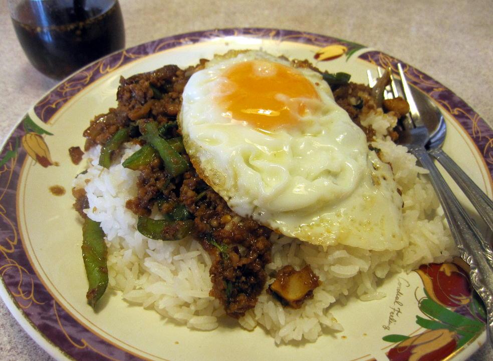タイ料理 サイアム