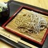 誇名庵 - 料理写真:10割蕎麦 1050円
