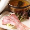 日本橋漁港 快海 - 料理写真:★期間限定★北海道産・天然ブリしゃぶは宴会コースで♪