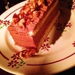 ダム・ジャンヌ - チョコレートケーキ