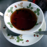 cafe KO-BA - 紅茶