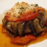コートドール - 料理写真:羊のムサカ