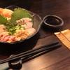 つむぎ - 料理写真:産地直産、朝〆の宮崎地鶏♪ 新鮮だからこそ頂ける贅沢の極み!!
