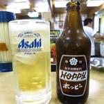 酒蔵お太幸 - ホッピー470円