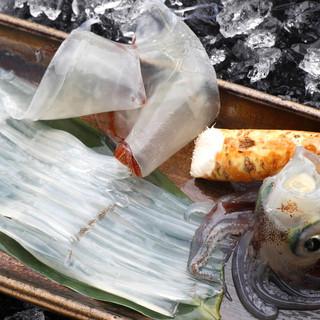 札幌で本当に美味しい海鮮を食べたいなら『かみ磯』で!!