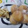 きいろいくるまのパン屋さん - 料理写真: