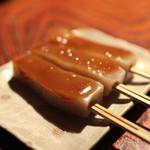 伊勢藤 - 味噌でんがく (2013/10)