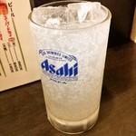 丸 - チューハイレモン