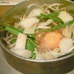 がんこ 炉ばた料理 - もりもり野菜炒め