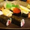 伊勢屋寿司 - 料理写真:遊膳2730円 寿司