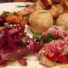 ラ ピニャータ - 料理写真:プーリア風前菜盛り合わせ