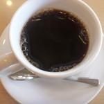 華屋与兵衛 - ドリンク写真:ブレンドコーヒー