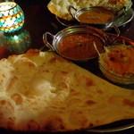 インドレストラン Taji -