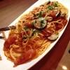 カフェアンドバードラゴンカフェ - 料理写真:スパゲティ アラビアータ