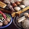 海鮮茶屋貝族料理みのしょう - 料理写真:貝族料理