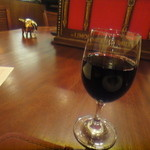 クネル - 赤ワイン