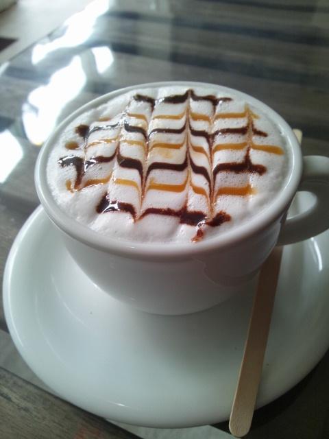 7325コーヒー