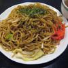 チャイニーズレストラン とん珍 - 料理写真:ソース焼きそば 420円